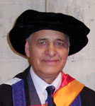 Dr Hussein Mirza
