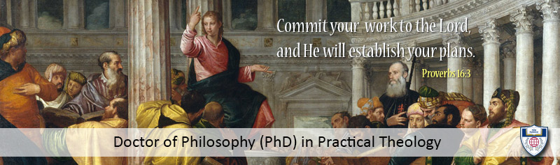 PhD in Practical Theology